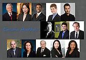 Headshots Executive Portraits