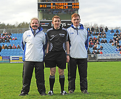 Family Three&hellip;<br />