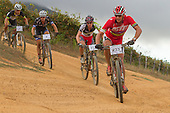 Cape Argus Momentum MTB Challenge 2014 38/55km
