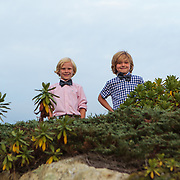 NewportFILM presents Dior and I at Rough Point.