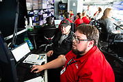 January 22-26, 2020. IMSA Weathertech Series. Rolex Daytona 24hr. Race Control, IMSA