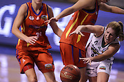 23/10/2014 WNBL Adelaide Lightning vs Dandenong Rangers