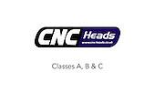 Classes A, B & C