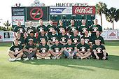 2005 Hurricanes Baseball
