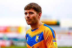 Joe Riley of Mansfield Town - Mandatory by-line: Ryan Crockett/JMP - 25/01/2020 - FOOTBALL - One Call Stadium - Mansfield, England - Mansfield Town v Bradford City - Sky Bet League Two