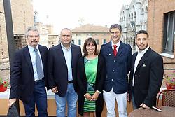 CONFERENZA GOL E FRATELLI D'ITALIA