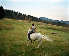 A muslim village in Europe - Bulgaria