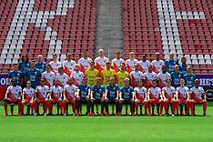 20190702 NED: Photo pressday FC Utrecht, Utrecht