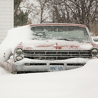 http://Duncan.co/old-car-in-the-snow