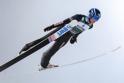 February 8, 2019 - Lahti, Finland - Jakub Wolny competes during FIS Ski Jumping World Cup Large Hill Individual Qualification at Lahti Ski Games in Lahti, Finland on 8 February 2019. (Credit Image: © Antti Yrjonen/NurPhoto via ZUMA Press)