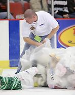 OKC Blazers vs Amarillo.December 22, 2006.4-3 OT loss