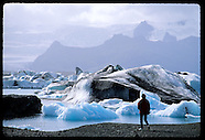 ICELAND 30107: GLACIAL