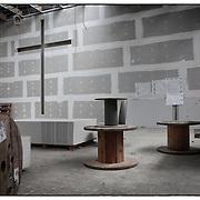 Cantiere Chiesa Maria Madre dei Giovani