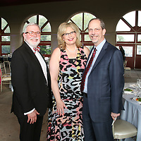 Michael Weisbrod, Ann and Ian Patterson