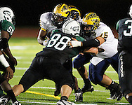 Belen Jesuit Wolverines Vs. Miami Central Rockets. Round 2 Semifinal Playoff game at Traz Powell.  Final Score Rockets 42-19 over the Wolverines!