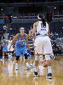 Washington Mystics vs Atlanta Dream