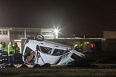 Auckland-Fatal accident on Chapel Road, Flat Bush