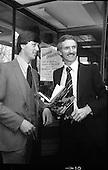 1980 -  Derek Dougan Book Signing N21