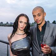 NLD/Amsterdam/20160601 - Uitreiking Porna Awards 2016, .............