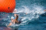 CONSIGLIO Giorgia, ITALY ITA.10 km. Women.European Championships Open Water Swimming 2012.Campionati Europei di nuoto di fondo 2012.Piombino (LI) - Italy  12-16 september.Day01 Sept.12.Photo A.Masini/Deepbluemedia.eu/Insidefoto