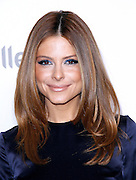 Maria Menounos attends the 2015 NBCUniversal Cable Entertainment Upfront at the Javitz Center North Hall in New York City, New York on May 14, 2015.