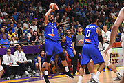 Marco Belinelli<br /> Nazionale Italiana Maschile Senior<br /> Eurobasket 2017 - Group Phase<br /> Lituania Italia Lithuania Italy<br /> FIP 2017<br /> Tel Aviv, 03/09/2017<br /> Foto M.Ceretti / Ciamillo - Castoria