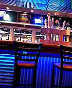 Colorful scene at eating establishment. (Sam Lucero photo)