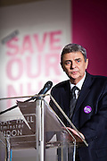 Dave Prentis, General Secretary, Unison. This week as the governments controversial Health and Social Care Bill enters its final stages in the House of Lords, patients, health workers and campaigners are to come together on Wednesday for a TUC-organised Save Our NHS rally in Westminster. On Wednesday (7 March 2012) over 2,000 nurses, midwives, doctors, physiotherapists, managers, paramedics, radiographers, cleaners, porters and other employees from across the health service will join with patients to fill Central Hall Westminster. Once inside they will listen to speeches from politicians, fellow health workers, union leaders and health service users.