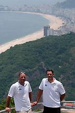 2010 Marazzi Sailing Star Worlds Rio
