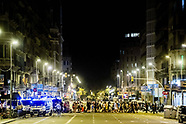 Barcelona Attack - 17 Aug 2017