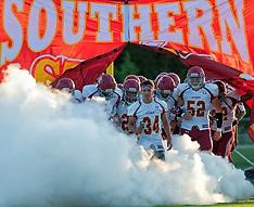 2015 High School Football Season