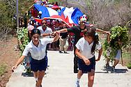 Romerias de Mayo, Holguin, Cuba.