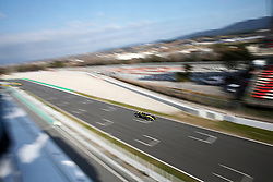 February 19, 2019 - Barcelona, Catalonia, Spain - the Renault of Nico Hulkenberg during the Formula 1 test in Barcelona, on 19th February 2019, in Barcelona, Spain. (Credit Image: © Joan Valls/NurPhoto via ZUMA Press)