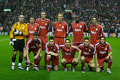 071003 Liverpool v Marseille