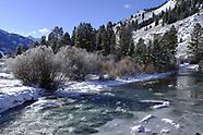 East Fork Salmon River