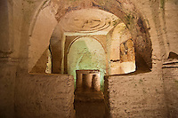 Giurdignano (Lecce) - Salento - Cripta di San Salvatore
