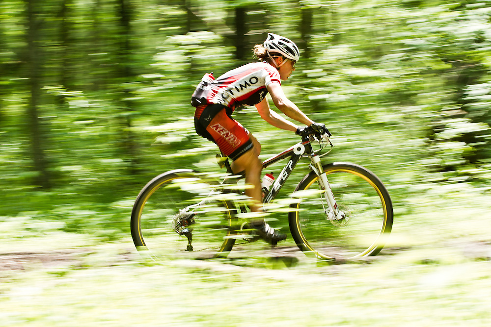 Trans-Sylvania Mountain Bike Epic, May 29 through June 4, near State College, Pa.
