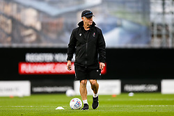 Phil Tart - Rogan/JMP - 07/12/2019 - Craven Cottage - London, England - Fulham v Bristol City - Sky Bet Championship.