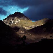 Ecuador Silent Landscapes