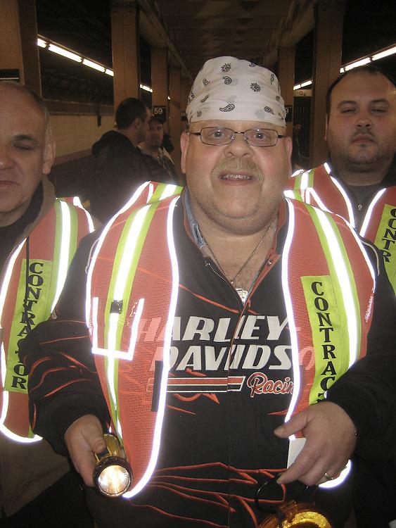 MTA, ESP Behind the Scenes