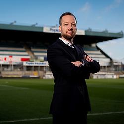 Bristol Rovers Appoint Ben Garner