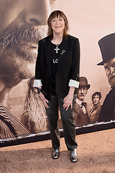 May 14, 2019 - Los Angeles, CA, USA - LOS ANGELES - MAY 14:  Geri Jewell at the ''Deadwood'' HBO Premiere at the ArcLight Hollywood on May 14, 2019 in Los Angeles, CA (Credit Image: © Kay Blake/ZUMA Wire)