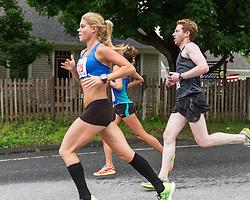 LL Bean Fourth of July 10K road race: Erica Jesseman