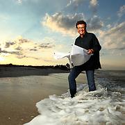 Peter Granata, Boat Designer, Hilton Head Island