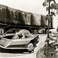 Concept Cars and Technical