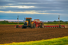 Agricultural Royalty Free Stock Images