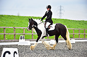 30 - 12th May - Dressage