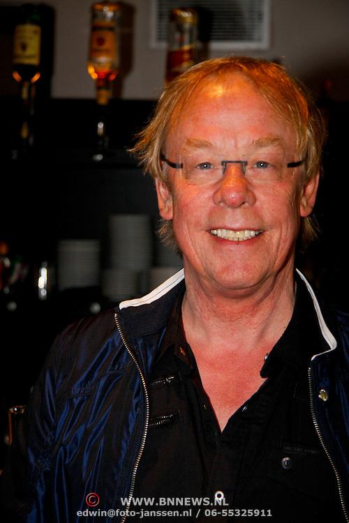NLD/Amsterdam/20100527 - Uitreiking Zilveren Nipkowschijf 2010, Jack Spijkerman