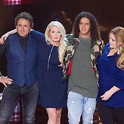 20151211 The Voice of Holland 2de liveshow