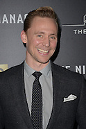 'The Night Manager' Premiere - 4-5-2016